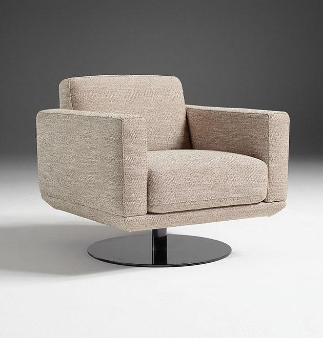 Butacas de diseño, un mueble de descanso y de decoración necesario