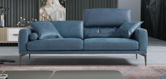 Cromaterapia: qué colores de sofás combinan mejor en tu salón