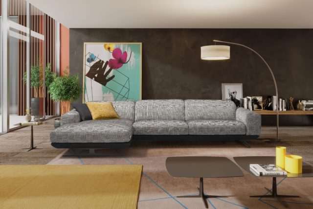 Egoitaliano Barcelona: la alta costura del mueble italiano al alcance de todos