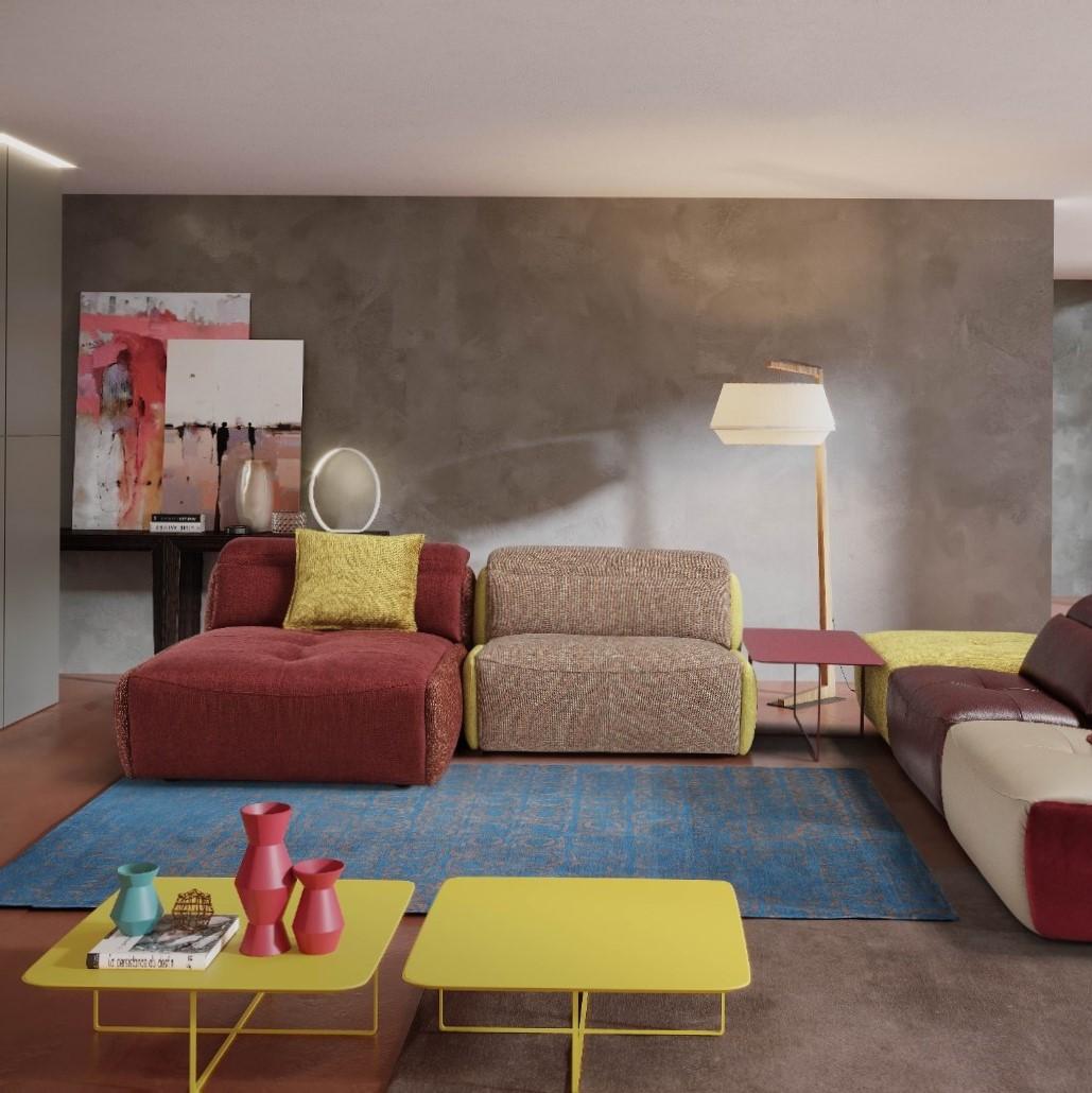 Te hablamos sobre el Feng Shui para tu salón y te damos algunos consejos para posicionar tu sofá siguiendo las tradiciones.