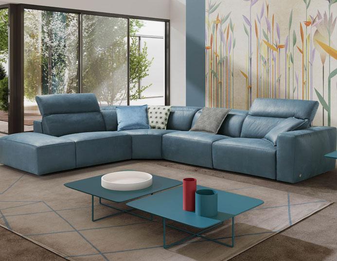 La excelencia del diseño italiano en tu casa