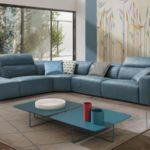 """El 2021 ya se acaba, pero siempre se pueden probar cosas nuevas. ¿Tu hogar necesita un cambio? Considera estos muebles de la nueva colección """"Salone del Mobile"""" Milano 2021."""